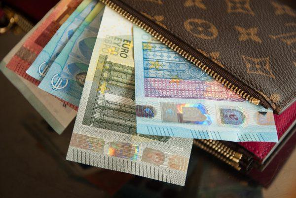 Persoonlijkheidstypes en portemonnees