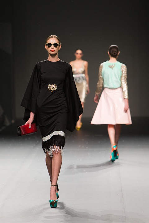 Fashion moet wel draagbaar zijn